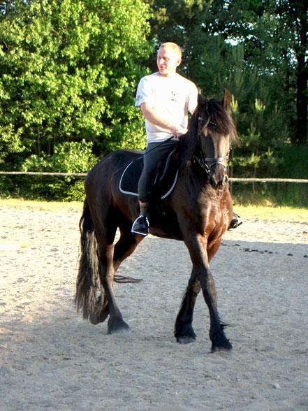 014 Letni obóz jeździecki 2010