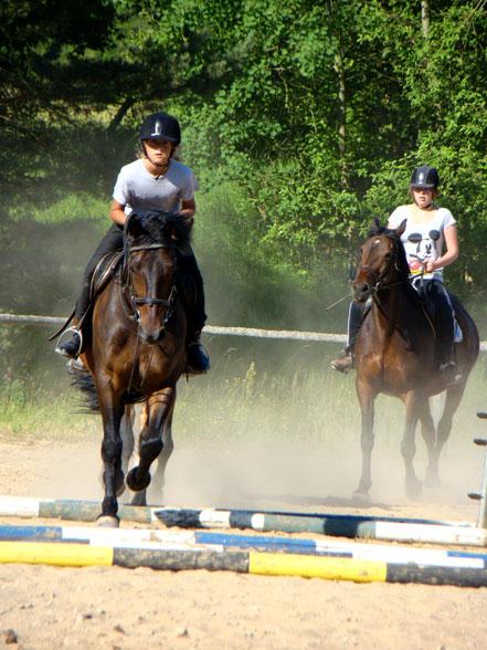 024 Letni obóz jeździecki 2010