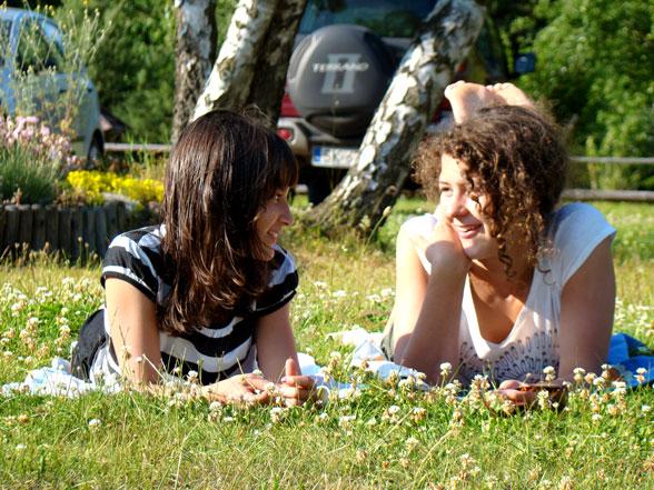 034 Letni obóz jeździecki 2010
