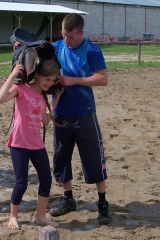100 1155 640x480 Ośrodek agroturystyczny Hajduki – galeria zdjęć: obozy konne w pomorskim