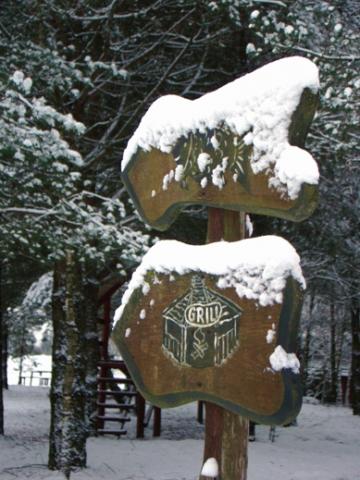 DSC00735a 640x480 Ośrodek agroturystyczny Hajduki – galeria zdjęć: obóz zimowy 2011