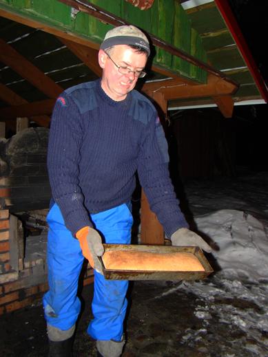 DSC00858a Ośrodek agroturystyczny Hajduki – galeria zdjęć: obóz zimowy 2011