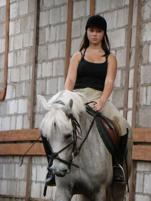 DSC03798 Letni obóz jeździecki 2011