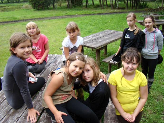DSC03864 Letni obóz jeździecki 2011