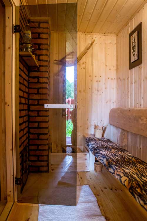 Duże 215 Sauna fińska – sposób na relaks i zdrowie