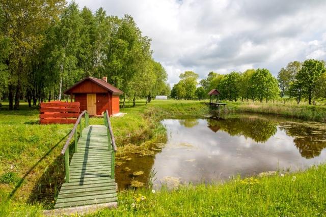 Duże 220 1024x683 640x480 Ośrodek agroturystyczny Hajduki – galeria zdjęć: sauna fińska