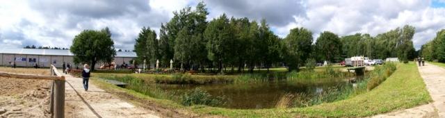 Panorama 26m 1024x272 640x480 Zawody w Ujeżdżeniu 2011