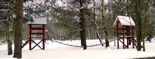 Zima w HAJDUKACH Chynowie 17 640x480 Ośrodek agroturystyczny Hajduki – galeria zdjęć: zima w hajdukach