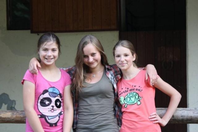 lipiec 2011 019 1024x683 640x480 Letni obóz jeździecki 2011