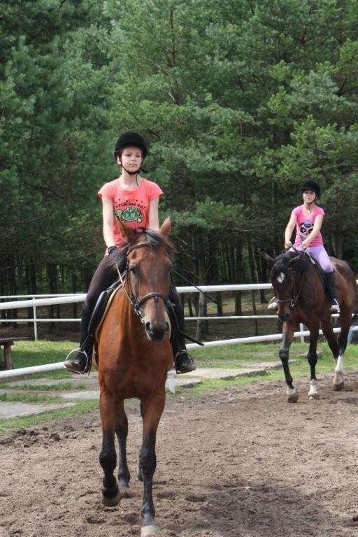 lipiec 2011 060 Letni obóz jeździecki 2011